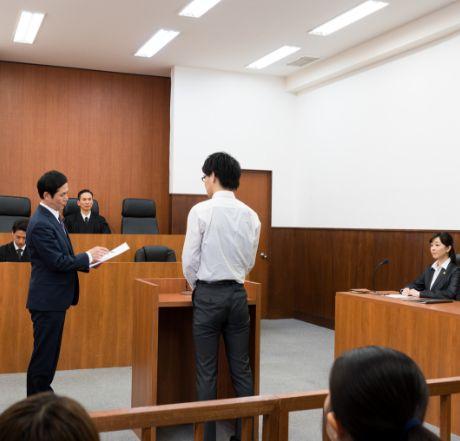 税務調査・審査請求・取消訴訟