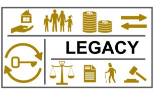 遺産分割の対象となる財産とならない財産